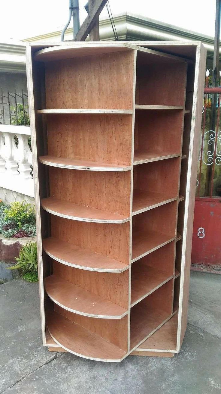 DIY Rotating Shoe Rack  Made to order Rotating Shoe Rack Made of 18mm 10mm thick