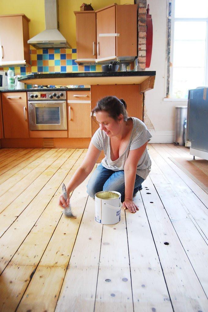 DIY Sanding Hardwood Floors  DIY Guide How To Professionally Sand Wooden Floors