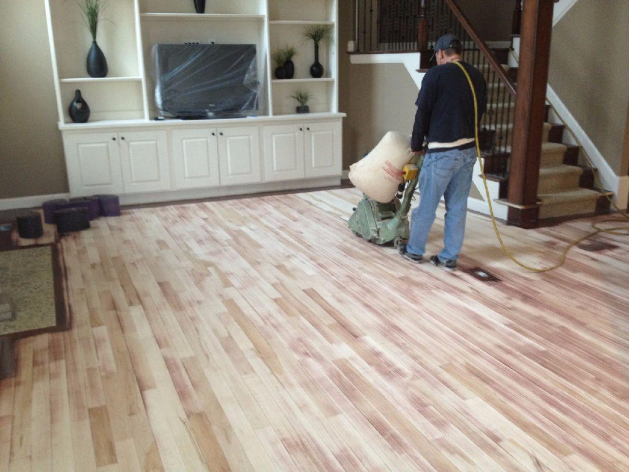 DIY Sanding Hardwood Floors  10 Tips on How to Sand Hardwood Floors DIY
