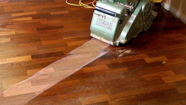 DIY Sanding Hardwood Floors  A DIY Guide to Sanding Hardwood Floors Portland OR