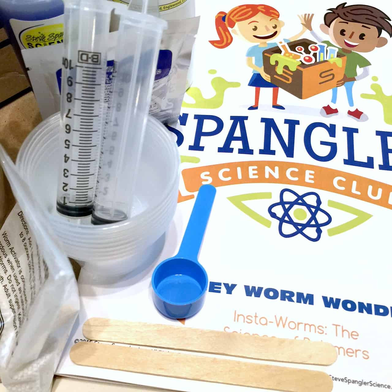 DIY Science Projects For Adults  Cool Science Kits for Adult & Child to Experiment To her