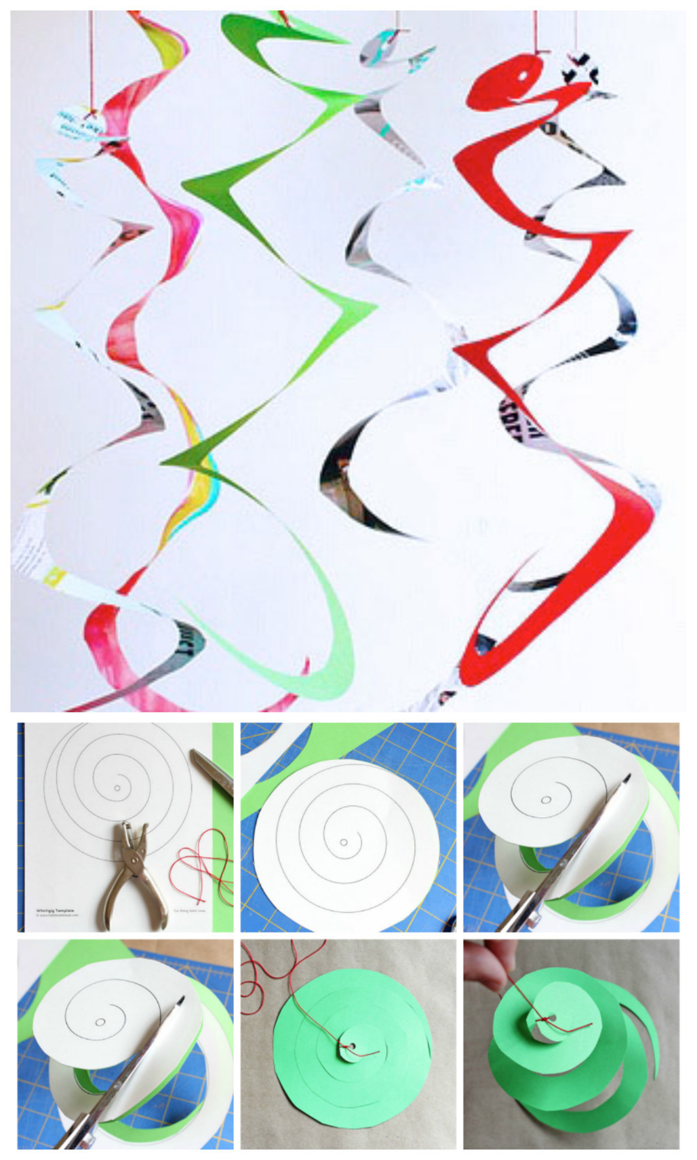 DIY Science Projects For Adults  Science and Art for Kids Whirligigs in 2020