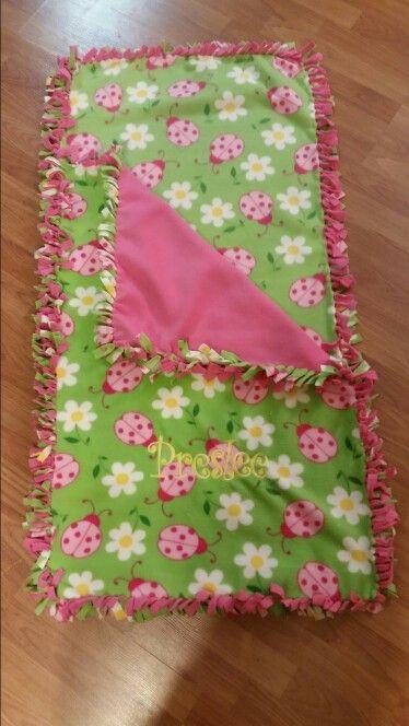 DIY Toddler Nap Mat  No sew nap mat for toddler 2 pieces of 1 12 yards of