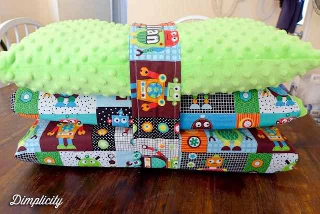 DIY Toddler Nap Mat  Dimplicity Crafty Blog Kindermat Tutorial