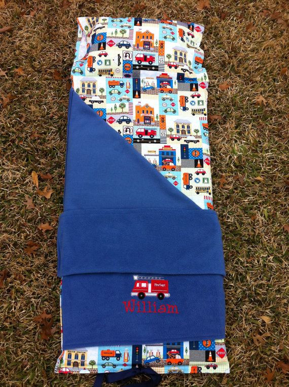 DIY Toddler Nap Mat  Nap Mat pdf tutorial pattern with attached blanket and