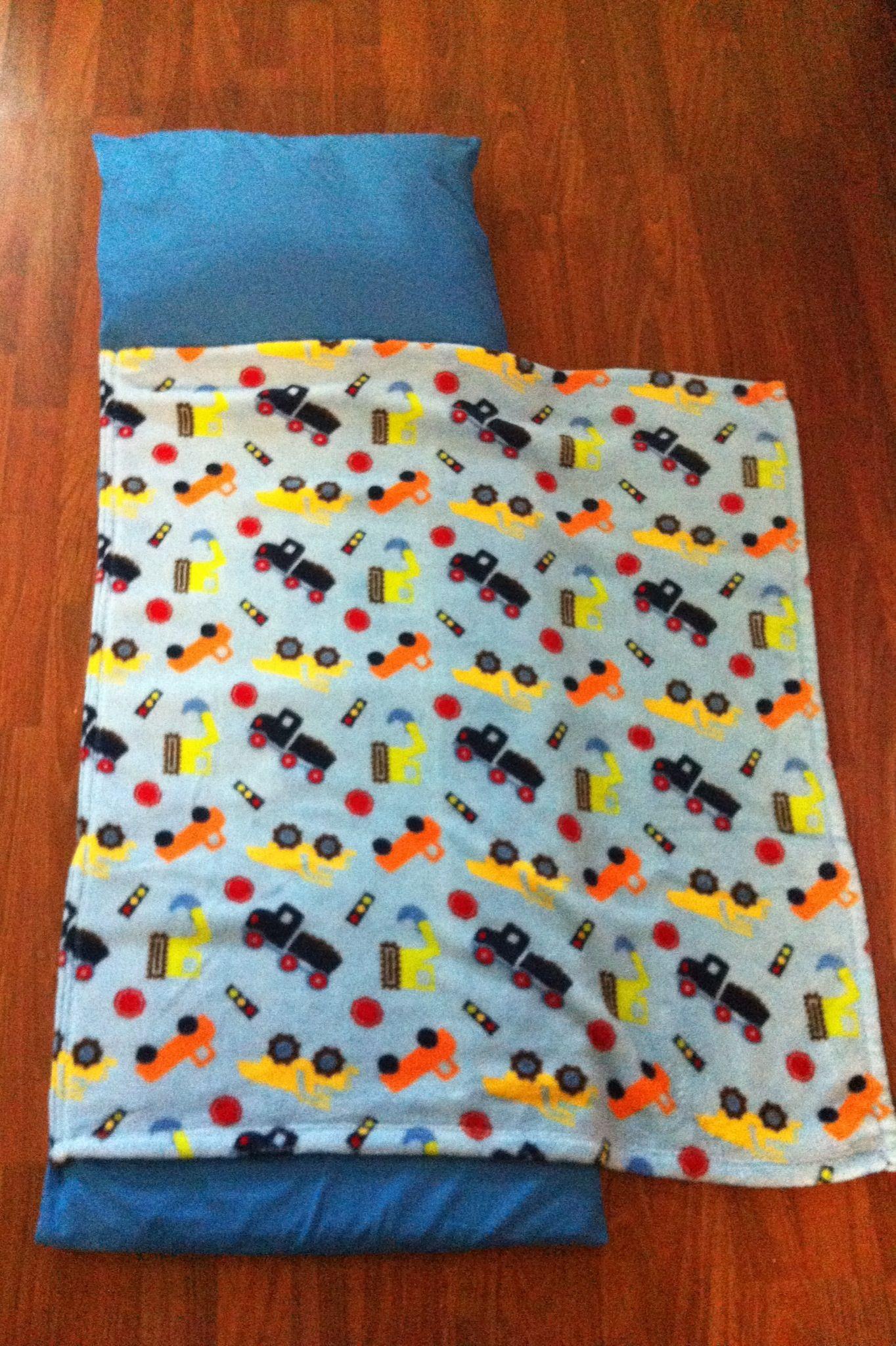 DIY Toddler Nap Mat  DIY nap mat 1 plastic nap mat 1 body pillow cover 1