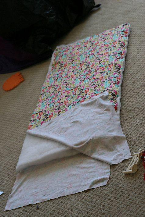 DIY Toddler Nap Mat  DIY Nap Mat Bed Roll Prudent Baby