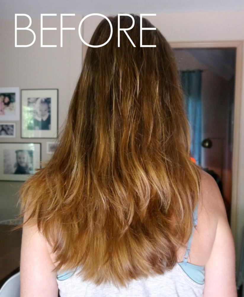 DIY Toner Hair  DIY Hair Brightening Toner Jenni Raincloud