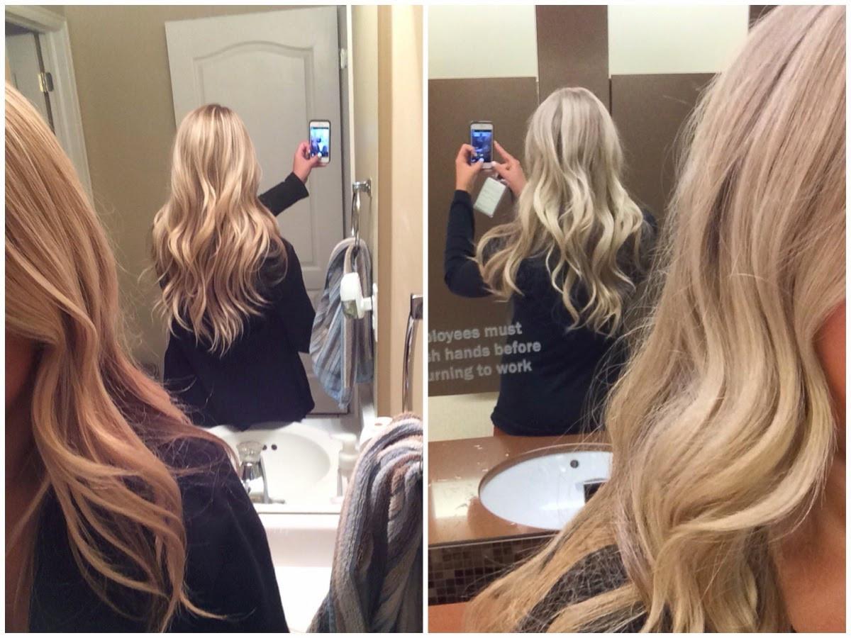 DIY Toner Hair  make it lively DIY Blonde Silver Hair Toner