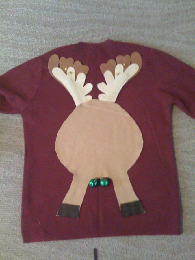 DIY Ugly Sweater Kit  52 best Ugly Christmas Sweater Kits Inspiration images on