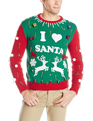 DIY Ugly Sweater Kit  Make Your Own Ugly Christmas Sweater Kit