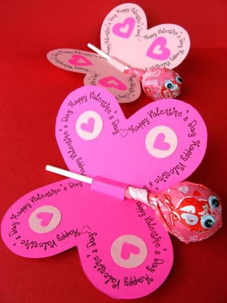 DIY Valentines Cards Kids  15 DIY Valentine Cards for Kids Beneath My Heart