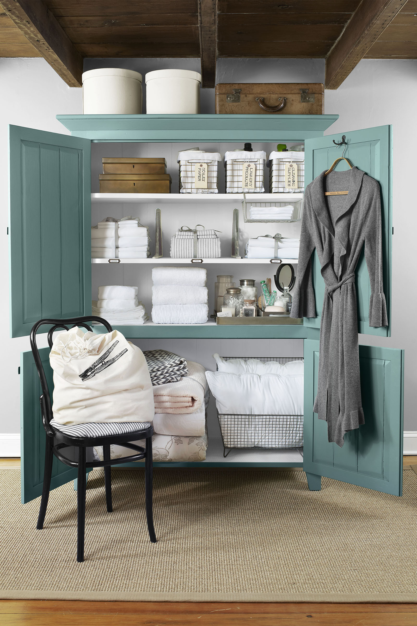 DIY Ways To Organize Your Closet  14 Best Closet Organization Ideas How To Organize Your