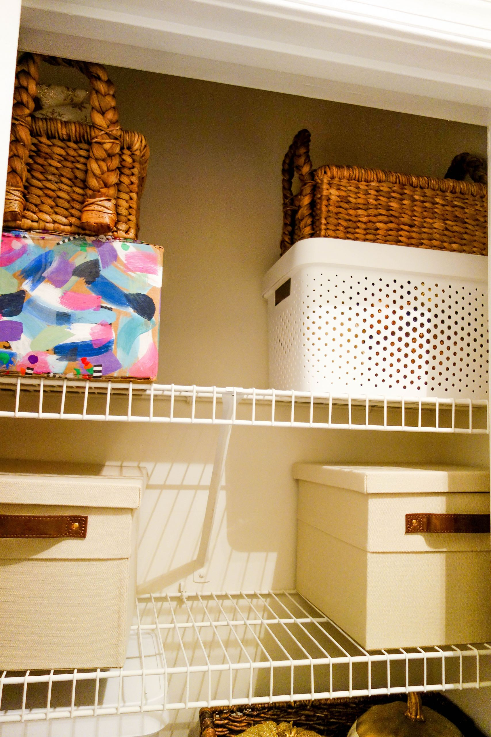 DIY Ways To Organize Your Closet  DIY Friday How to Organize Your Closets
