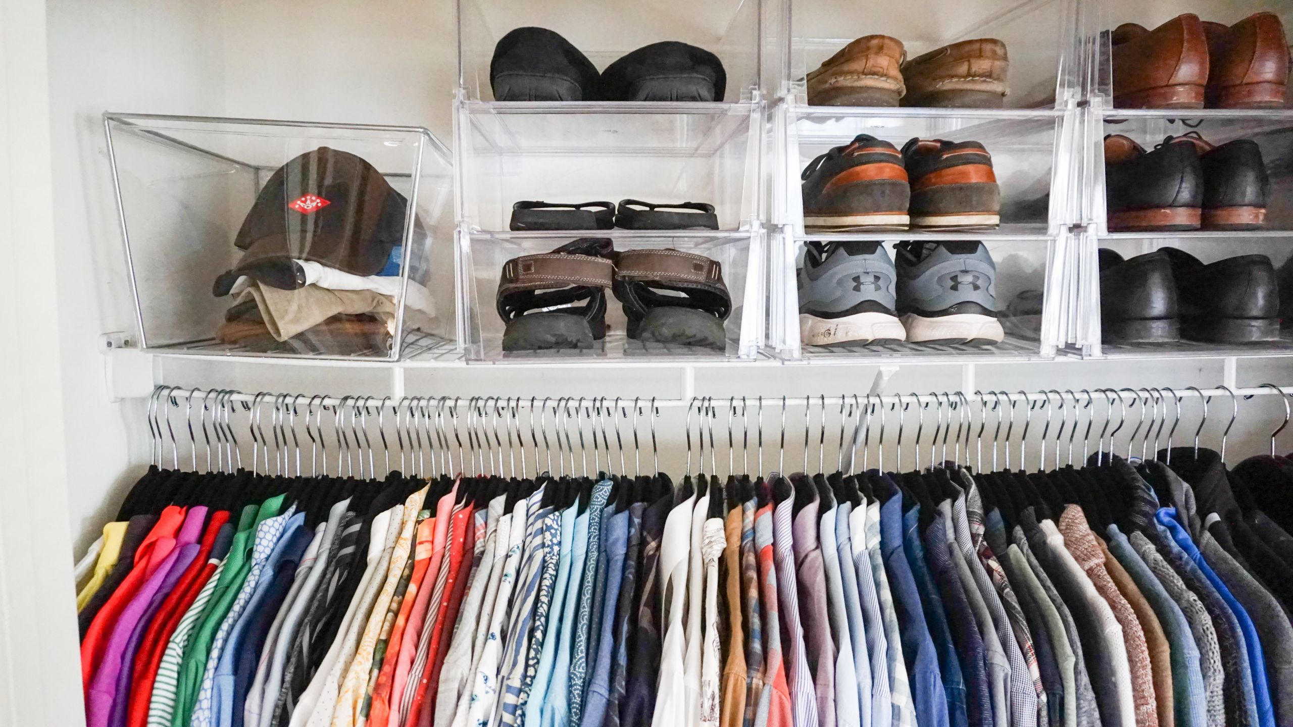 DIY Ways To Organize Your Closet  How to Organize Your Closet Like a Pro
