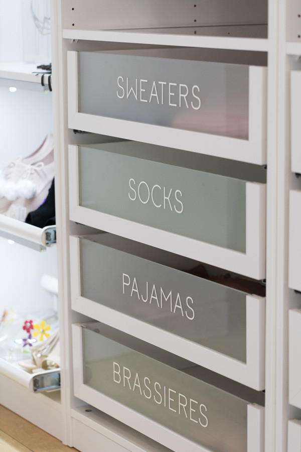 DIY Ways To Organize Your Closet  Closet Organization – 4 DIY Ideas to Organize your Closet