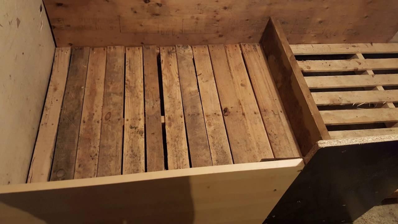 DIY Whelping Box  Whelping box