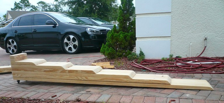 DIY Wood Car Ramps  16 Free Ramp Plans Learn How To Build Various Ramps – The