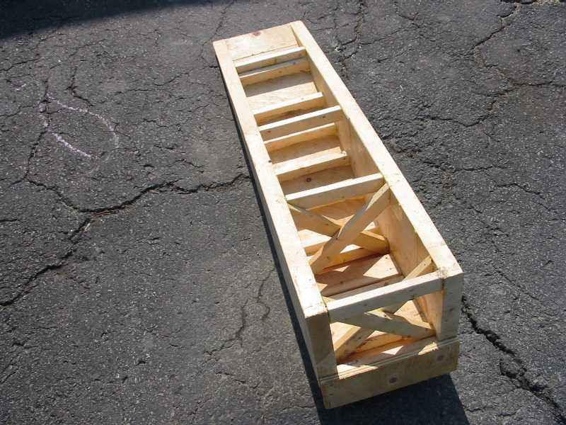 DIY Wood Car Ramps  DIY car ramps Pelican Parts Forums