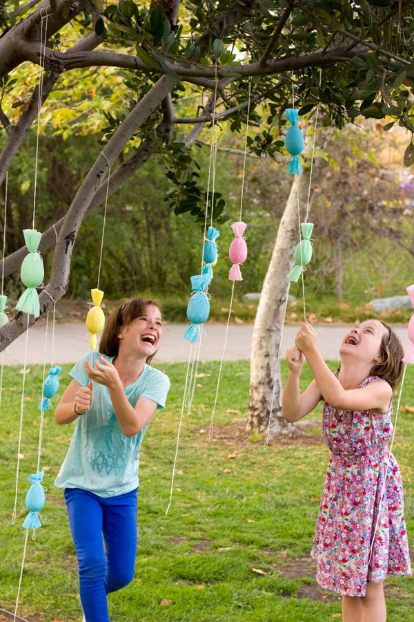 Easter Egg Party  Creative Easter Party Ideas Hative