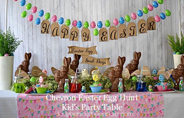 Easter Egg Party  Easter Marshmallow Pops