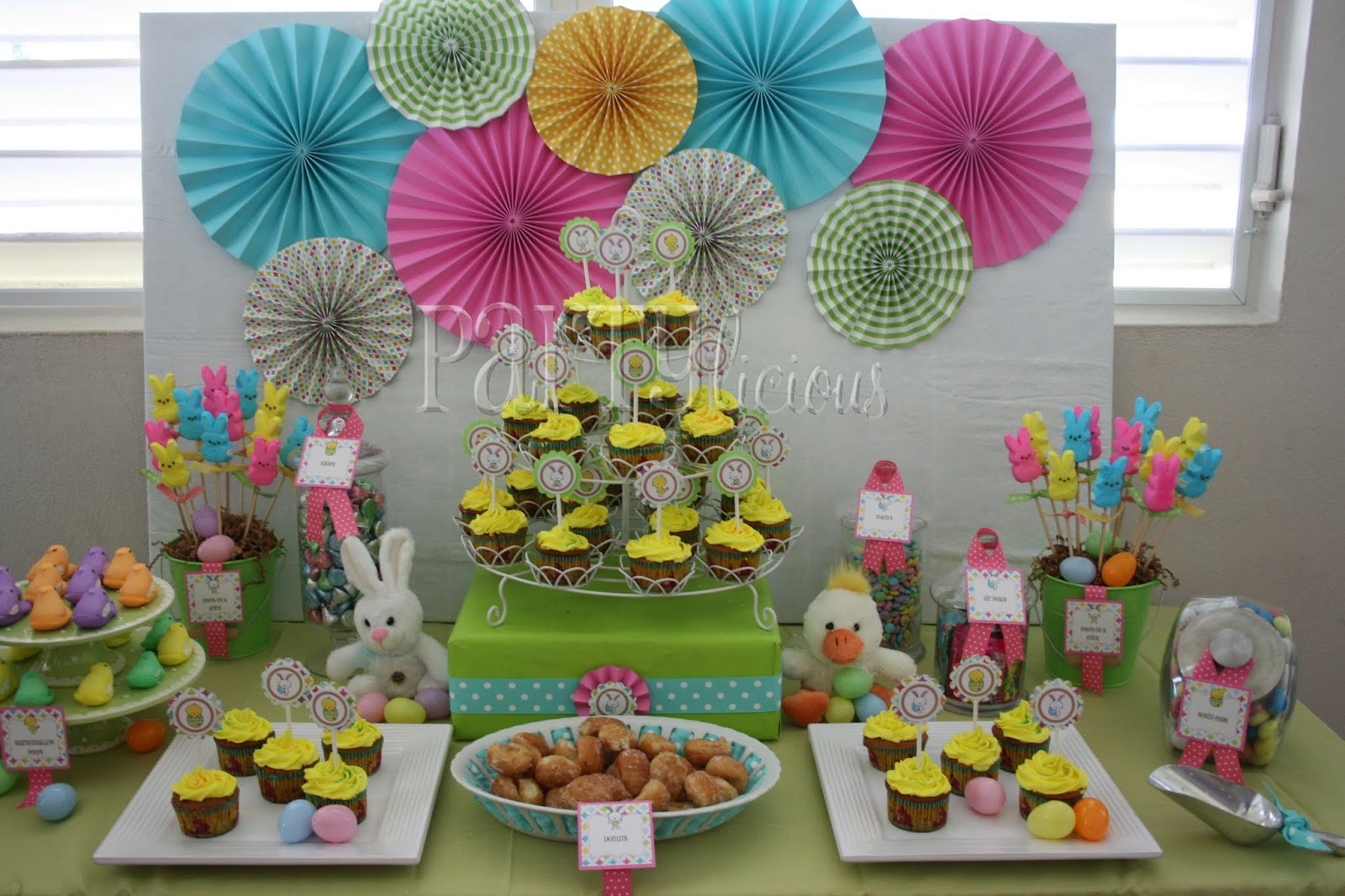 Easter Egg Party  Partylicious Events PR Easter Egg Hunt