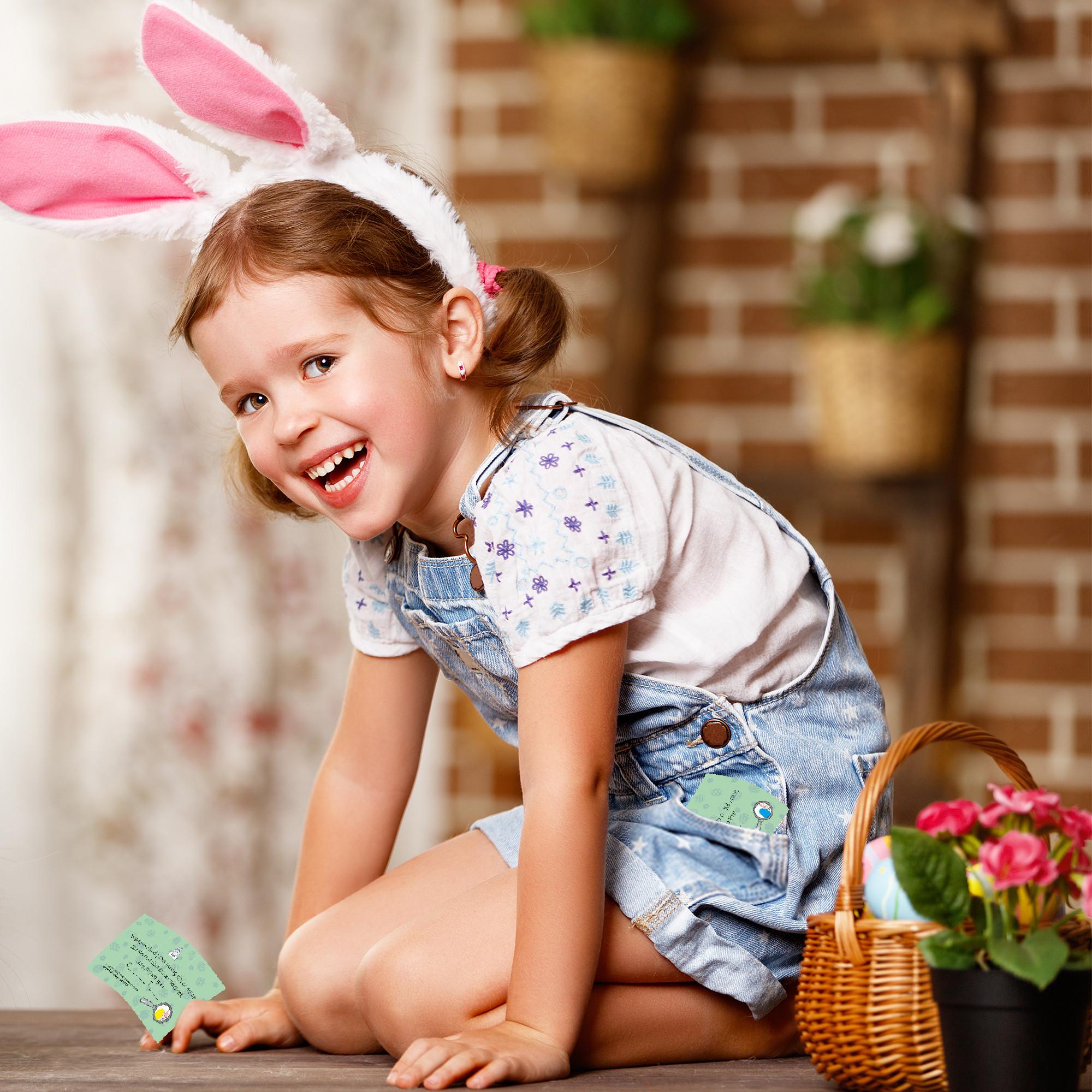 Easter Games For Kids Indoor  Indoor Easter Egg Hunt Clues Game Easter Games Hannahs