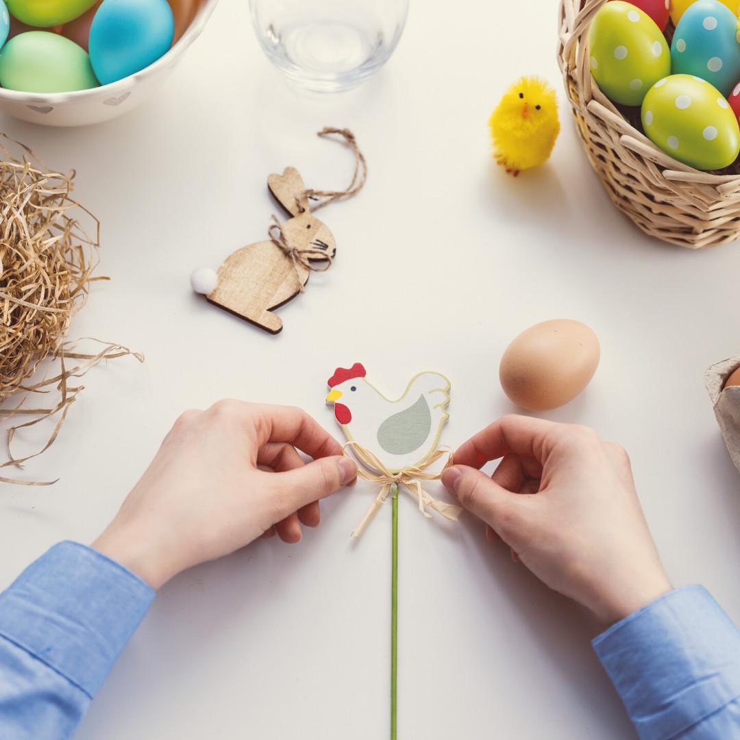 Easter Games For Kids Indoor  Indoor Easter Games & Activities for Kids