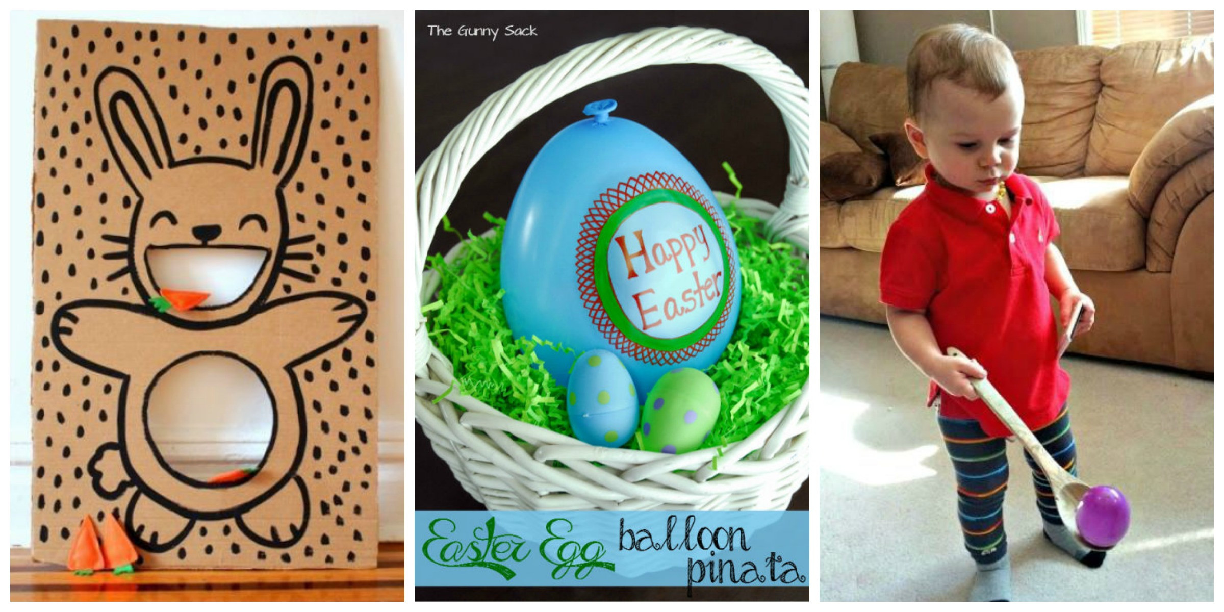 Easter Games For Kids Indoor  21 Fun Easter Games for Kids Best Easter Sunday