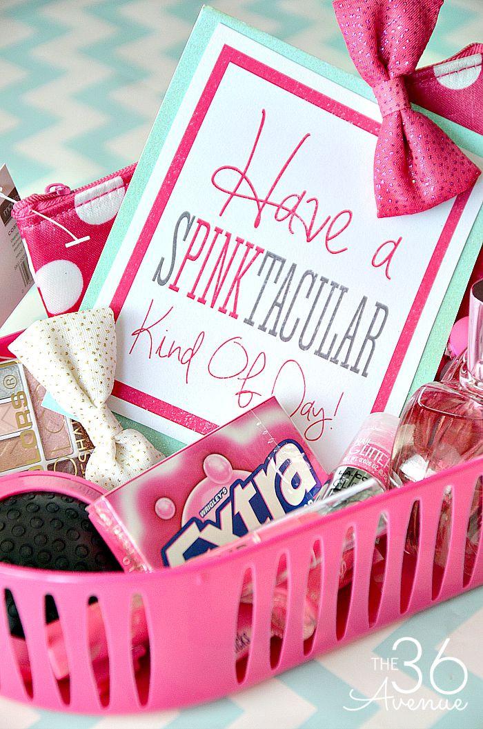 Easy Birthday Gift Ideas  10 Quick and Easy Birthday Gift Ideas Liz on Call