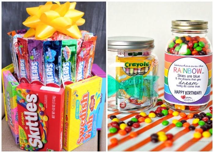 Easy Birthday Gift Ideas  20 Simple Birthday Gift Ideas Video