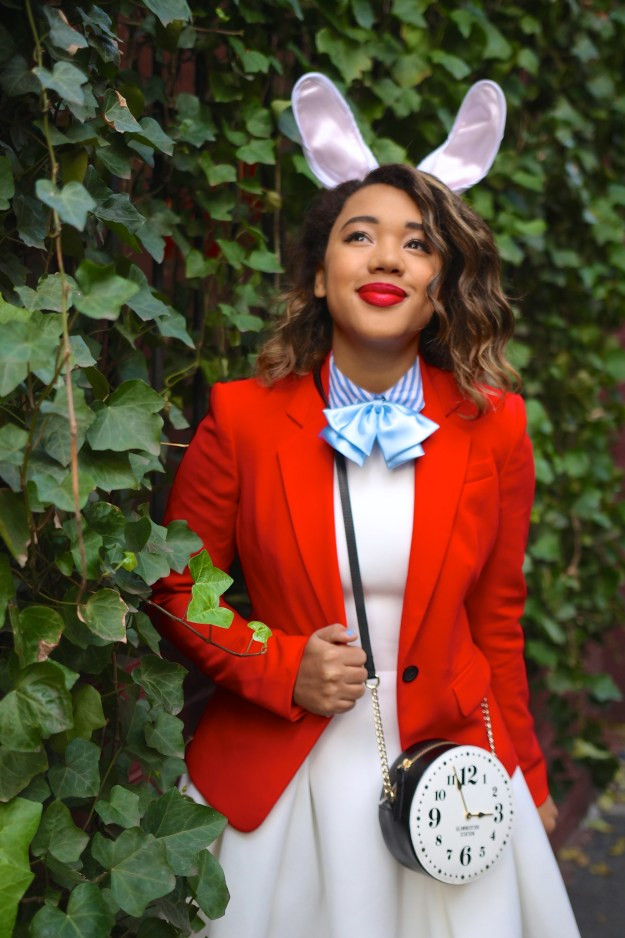 Easy DIY Couple Costumes  DISNEY DIY – 2 Easy Halloween Costumes