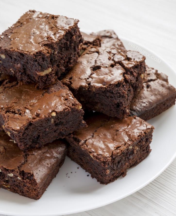 Easy Keto Brownies  Easy Keto Brownies Instrupix