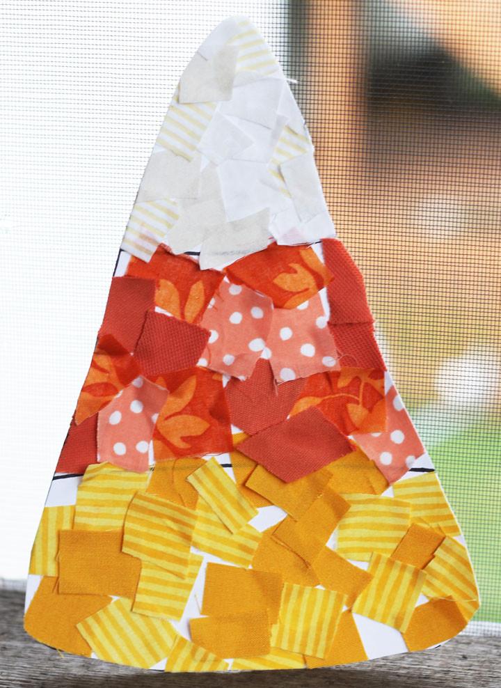Easy Projects For Preschoolers  31 Easy Halloween Crafts for Preschoolers