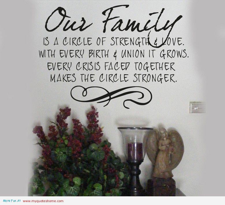Family Bible Quotes  Family Bible Quotes QuotesGram