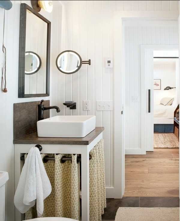 Farmhouse Bathroom Sink  Bathroom Farm Sink Product Options – HomesFeed