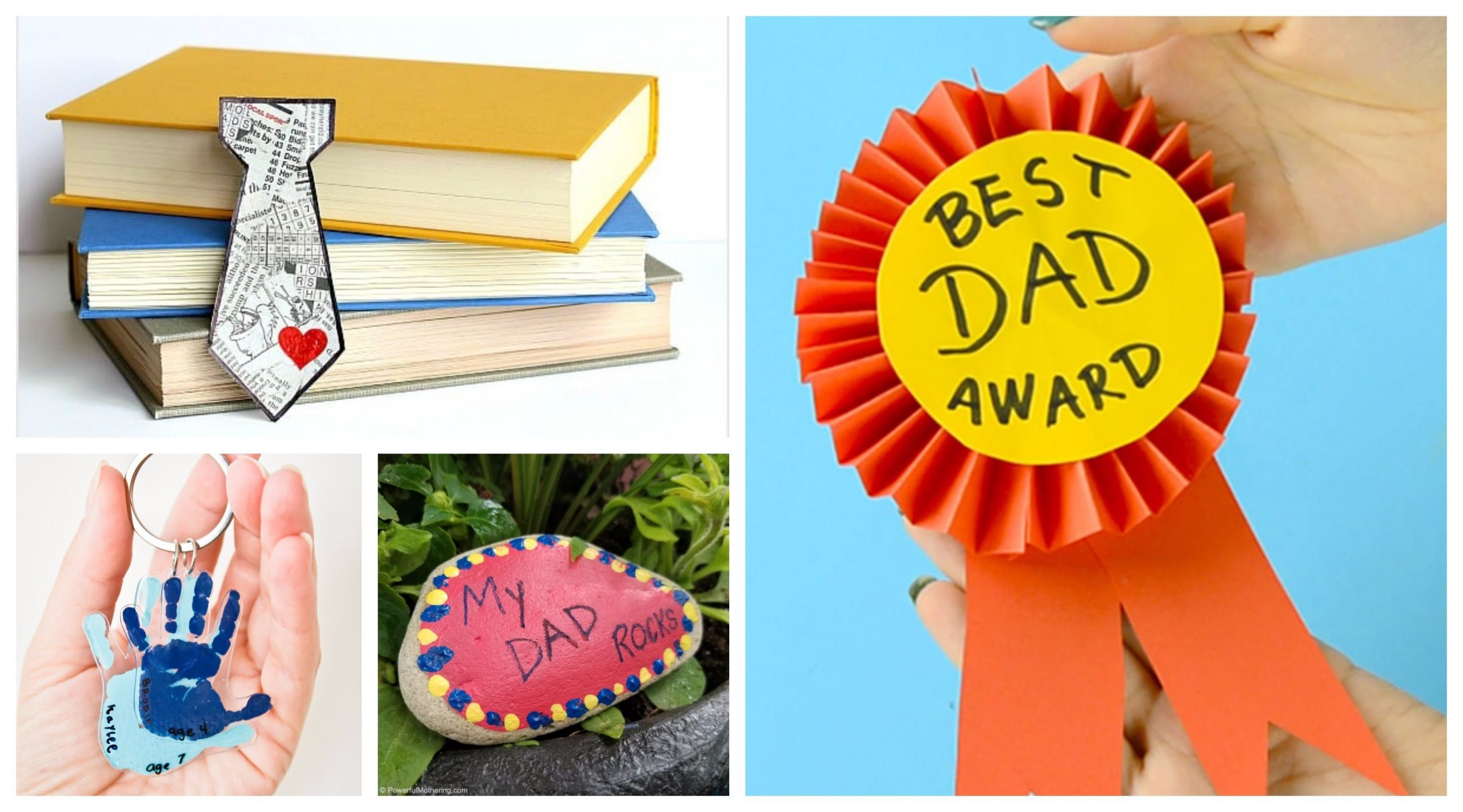 Father'S Day Craft Ideas For Preschoolers  30 Father s Day Crafts and DIY Ideas for Toddlers