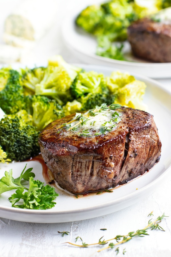 Filet Mignon Side Dishes  How to Cook the Best Filet Mignon Recipe Evolving Table