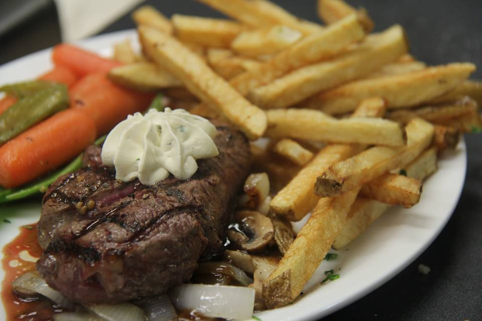 Filet Mignon Side Dishes  What s Cooking in Nova Scotia April 7 to 21