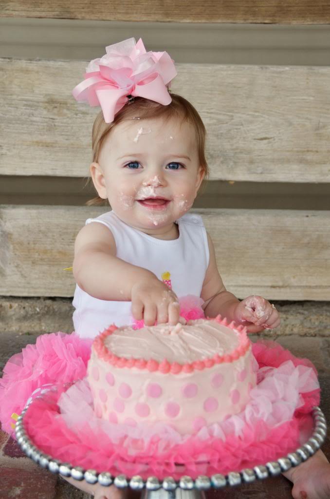 First Birthday Cake Smash  First Birthday Smash Cake