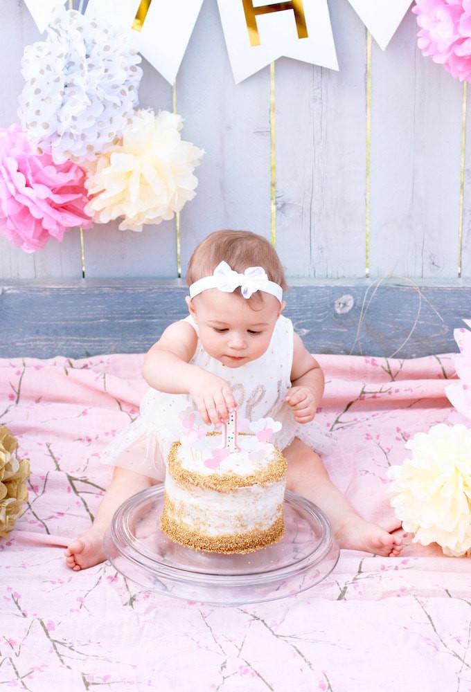 First Birthday Cake Smash  Healthy Smash Cake & Hemsley s First Birthday