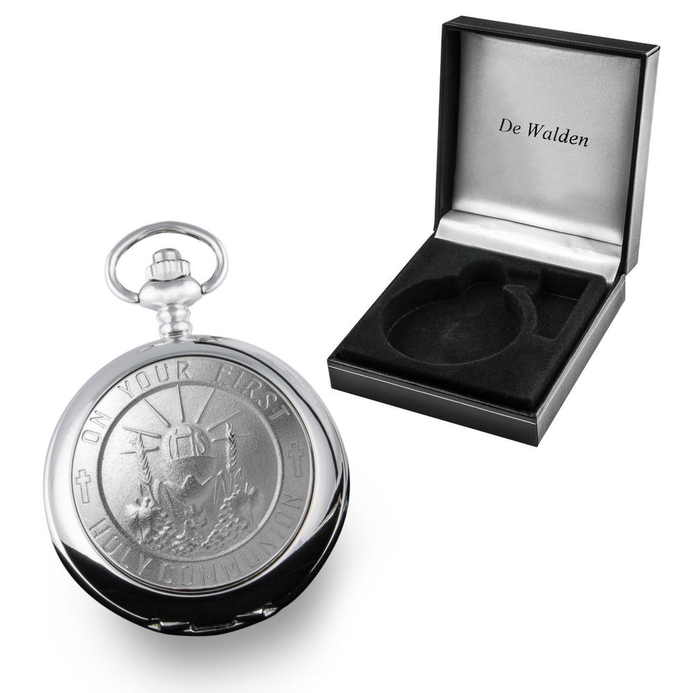 First Communion Gift Ideas Boys  Boys 1st Holy munion Gift Engraved First Holy