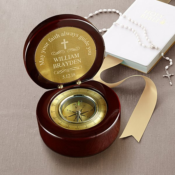 First Communion Gift Ideas Boys  Confirmation Gifts for Teen Boys Gifts