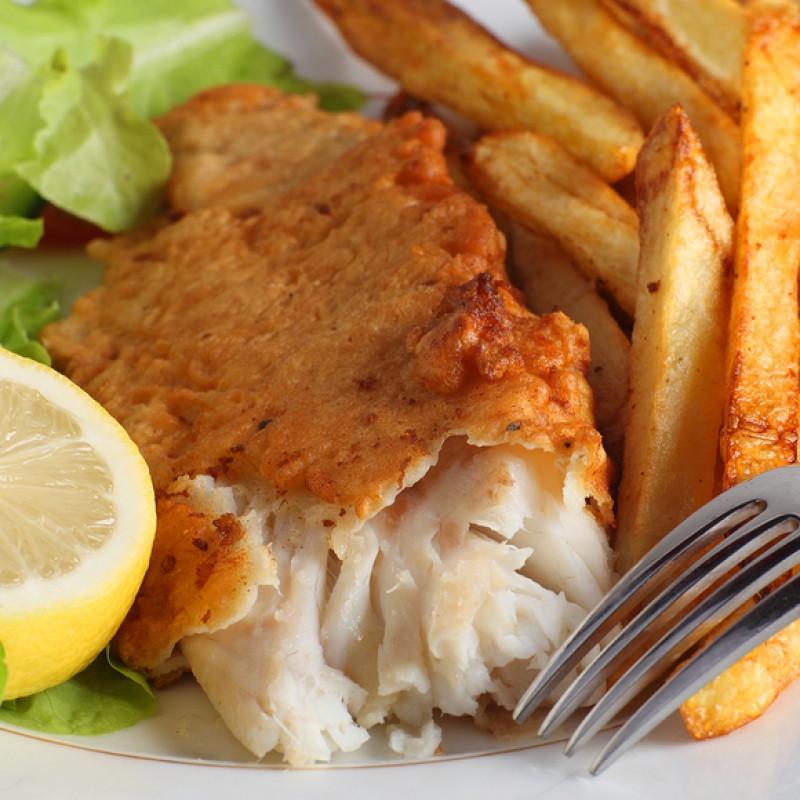 Fish Breading Recipes  Deep Fried Fish Batter Recipe