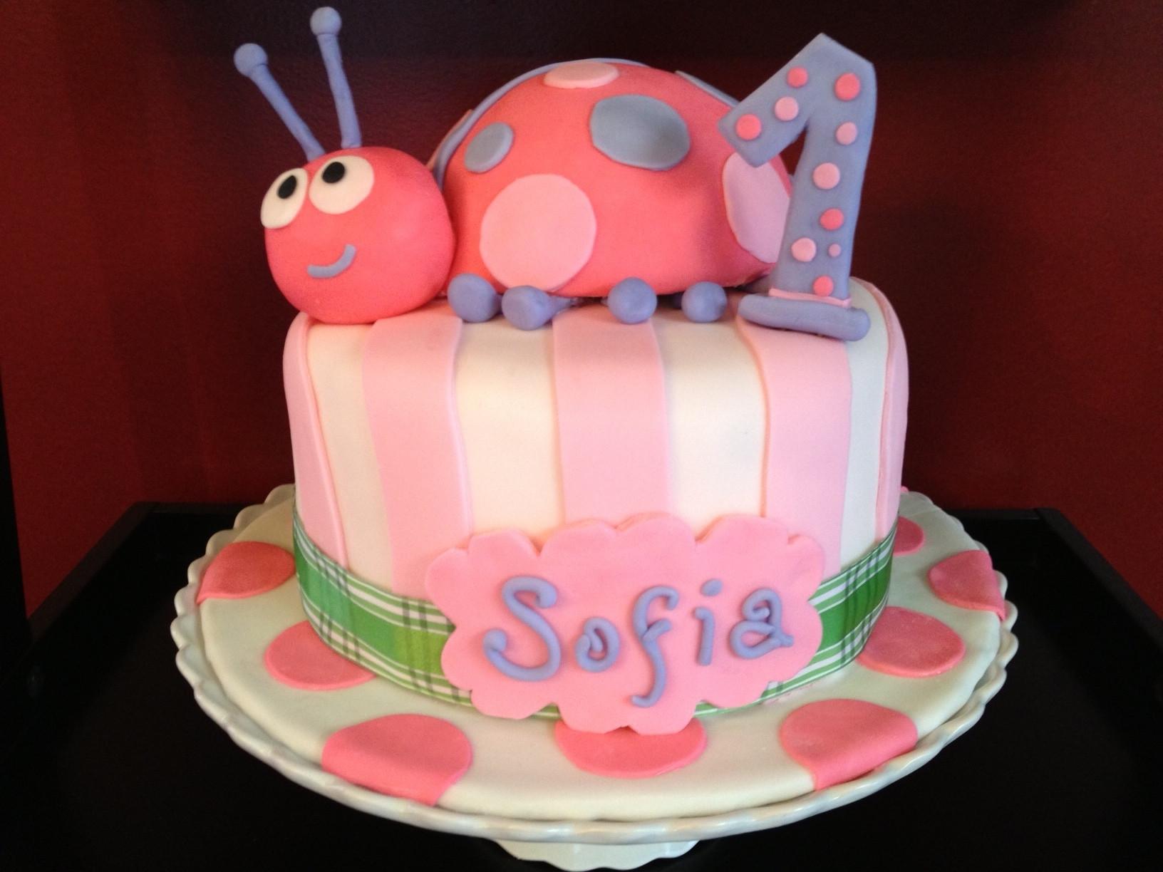 Fondant Birthday Cakes  Cake ideas for u