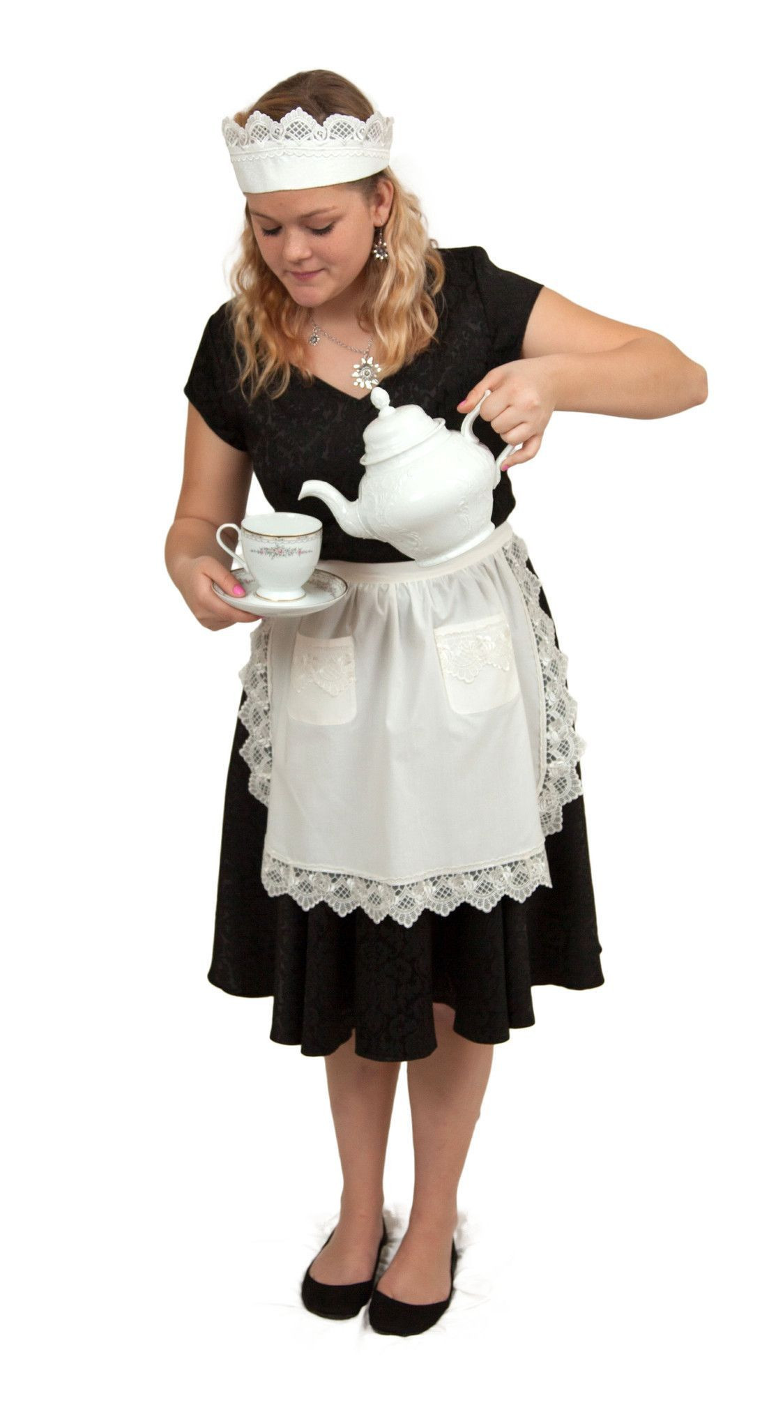 French Maid Costume DIY  35 Best Ideas French Maid Costume Diy Home Inspiration