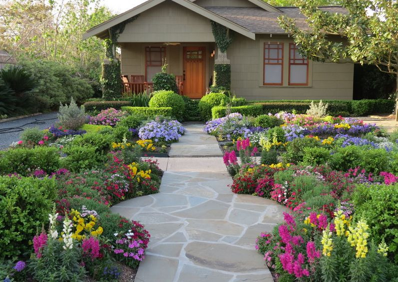 Front Yard Landscape Picture  10 Front Yard Landscaping Ideas for Your Home