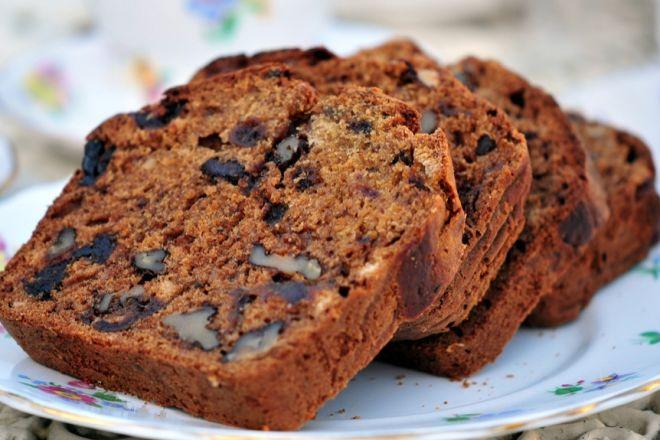 Fruit Cake Recipe Easy  Easy fruit cake Netmums