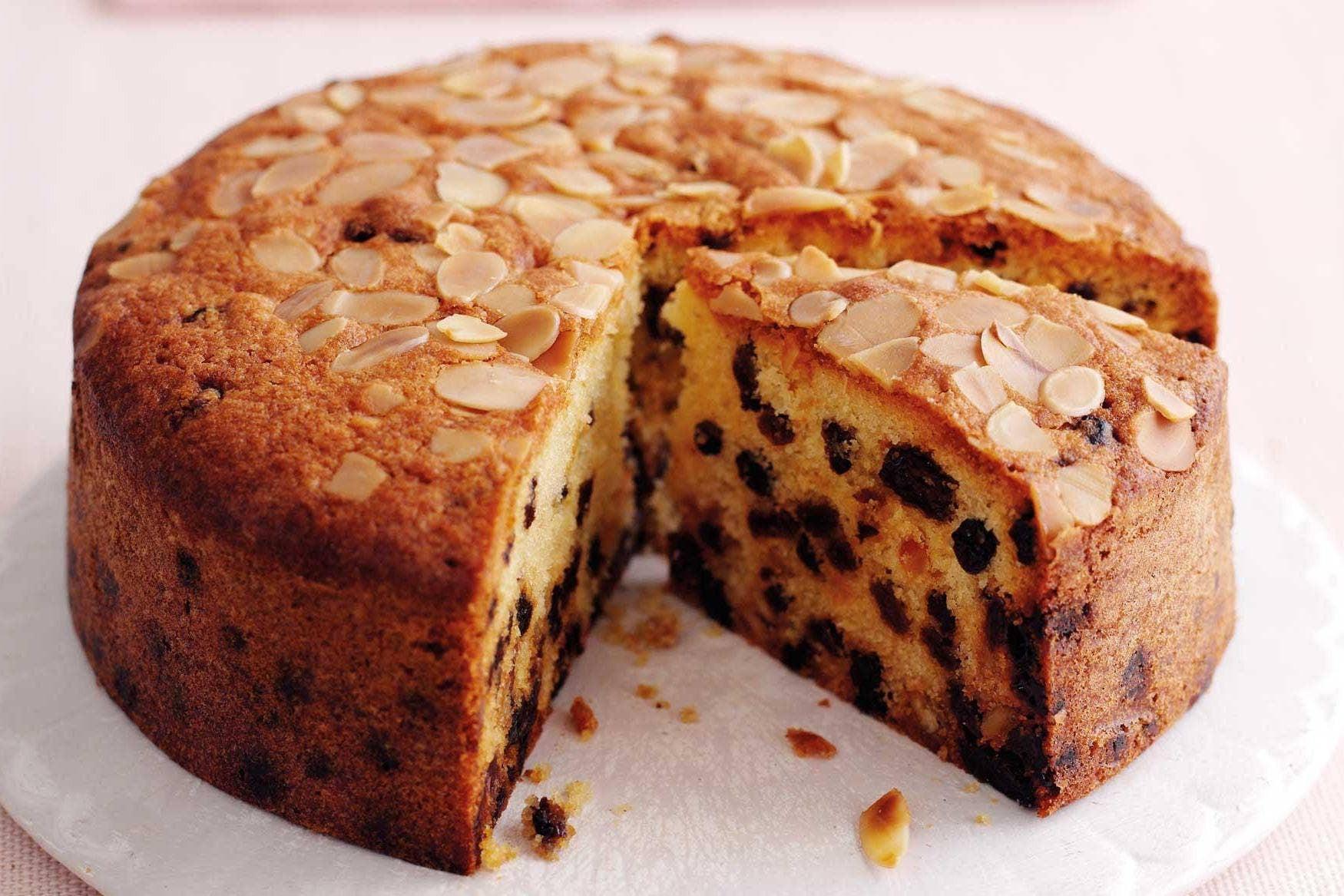 Fruit Cake Recipe Easy  Mary Berry s Cookery Course easy fruit cake recipe