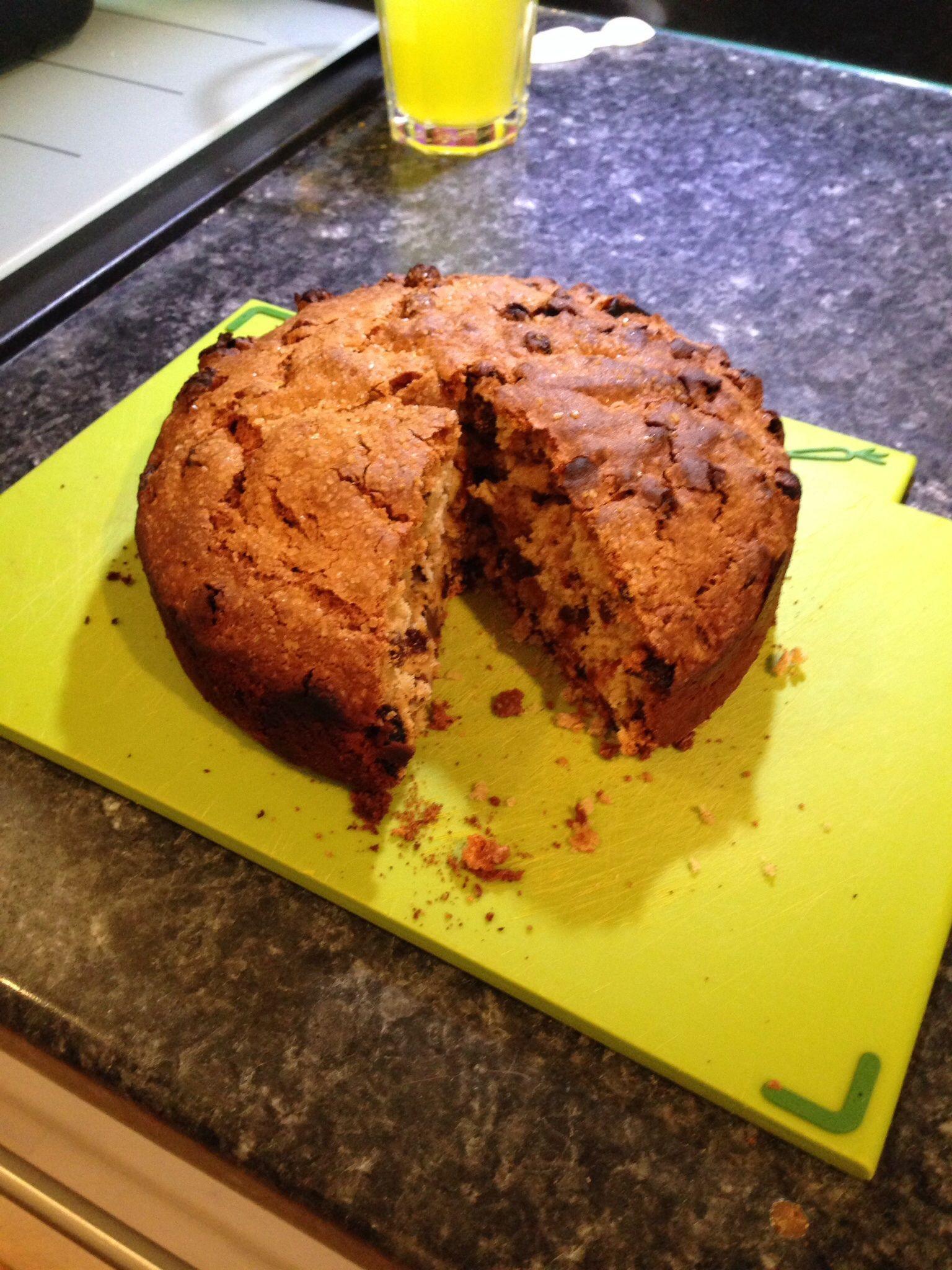 Fruit Cake Recipe Easy  Quick & Easy Fruit Cake recipe All recipes UK